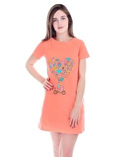 Ночные сорочки Малина