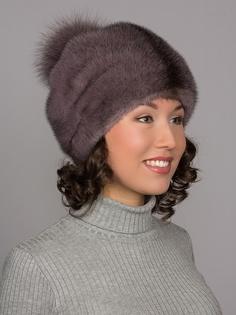 Шапки Slava Furs