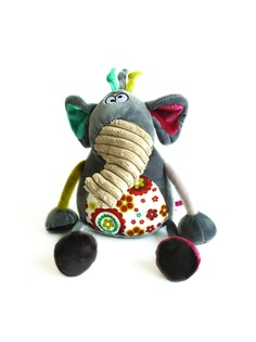 Мягкие игрушки Gulliver