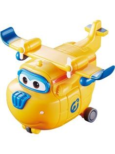 Самолеты и вертолеты Super Wings