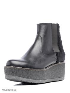 Ботинки LOGAN