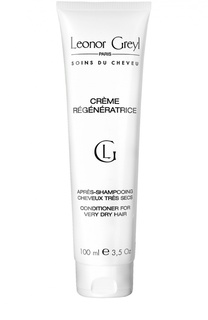 Восстанавливающий крем-кондиционер Crème Regeneratrice Leonor Greyl