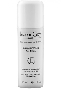 Шампунь медовый Shampooing au Miel Leonor Greyl