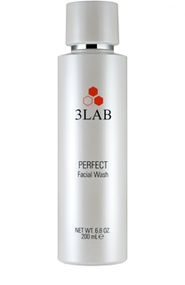 Очищающее средство для лица для жирной и проблемной кожи 3LAB