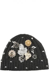 Шапка Dolce & Gabbana