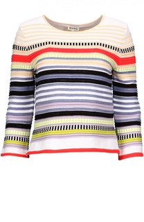 Вязаный пуловер Suno