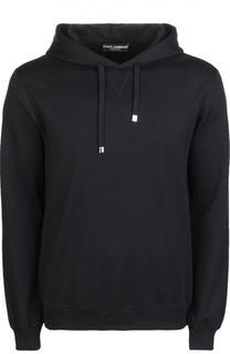 Пуловер джерси Dolce & Gabbana