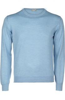 Вязаный пуловер Caruso