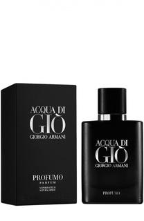 Парфюмерная вода Aqua Di Gio Profumo Giorgio Armani