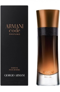 Парфюмерная вода Armani Code Homme Profumo Giorgio Armani