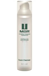 Очищающая пенка для лица BioChange Medical Beauty Research