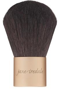 Кисть кабуки для макияжа jane iredale