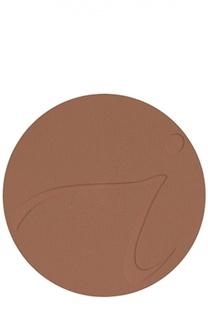 Прессованная основа, оттенок Какао (сменный блок) jane iredale