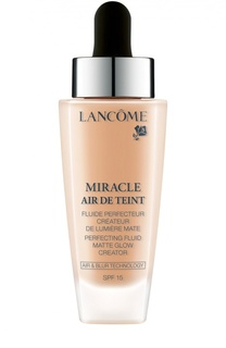 Тональный крем Miracle Air De Teint 045 Sable Beige Lancome