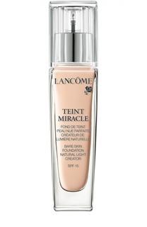Тональный крем Teint Miracle 02 Lys Rose Lancome