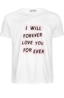 Футболка джерси One-T-Shirt