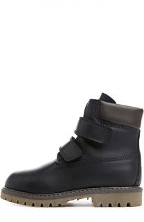 Ботинки Gallucci