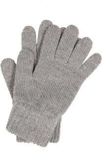 Перчатки из шерсти мериноса Catya