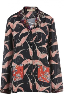 Домашняя блуза Valentino