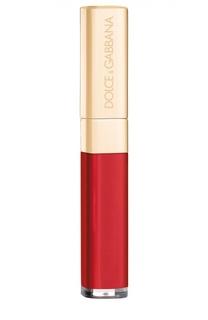 Блеск для губ 110 Ruby Dolce & Gabbana
