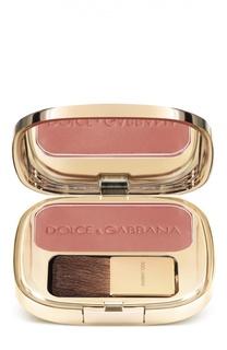 Румяна 28 Mocha Dolce & Gabbana