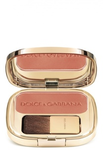 Румяна Luminous Cheek Colour 27 тон (apricot) Dolce & Gabbana