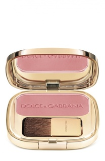 Румяна Luminous Cheek Colour 35 тон (delight) Dolce & Gabbana