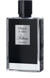 Парфюмерная вода Prelude To Love Kilian