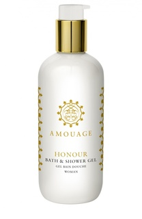 Гель для душа Honour Amouage