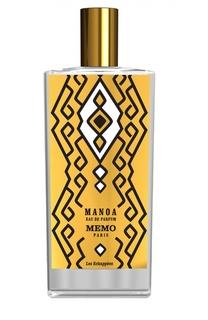 Парфюмерная вода-спрей Manoa Memo