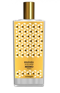 Парфюмерная вода-спрей Granda Memo