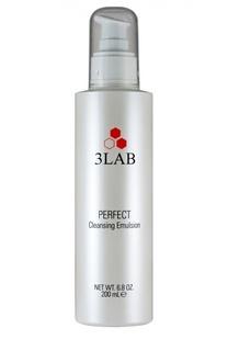 Очищающая эмульсия для лица и кожи вокруг глаз 3LAB
