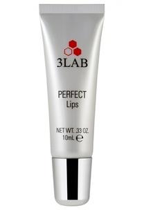 Идеальный крем-уход для губ 3LAB