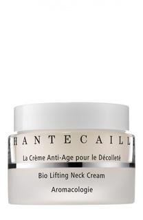 Антивозрастной крем для шеи и области декольте с эффектом лифтинга Biodynamic Lifting Neck Cream Chantecaille