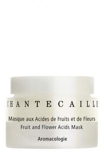 Восстанавливающая маска для лица с фруктовыми и цветочными кислотами Fruit & Flower Acids Mask Chantecaille