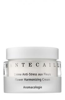 Восстанавливающий крем антистресс для лица с цветочными экстрактами Flower Harmonizing Cream Chantecaille