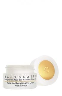Антивозрастной энергетический крем для области вокруг глаз с частицами золота Nano Gold Energizing Eye Cream Chantecaille