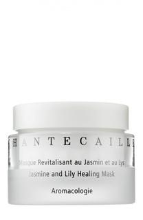 Питательная маска для лица с жасмином и лилией Jasmine and Lily Healing Mask Chantecaille