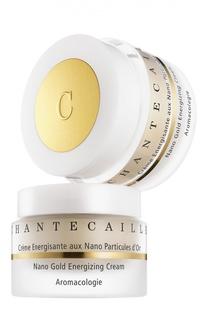 Антивозрастной энергетический крем для лица с частицами золота Nano Gold Energizing Face Cream Chantecaille