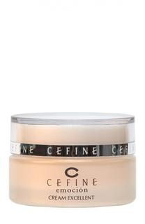 Крем ревитализирующий питательный Emocion Cream Excellent Cefine