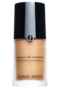 Luminous Silk тональный крем оттенок 3 Giorgio Armani