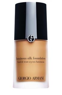 Luminous Silk тональный крем оттенок 6,5 Giorgio Armani