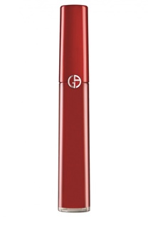 Lip Maestro бархатный гель для губ оттенок 400 Giorgio Armani