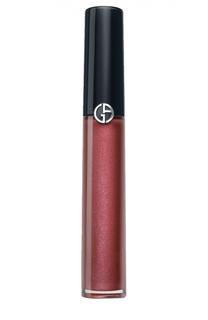 Flash Lacquer зеркальный блеск для губ оттенок 406 Giorgio Armani