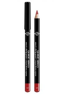 Smooth Silk Lip Pencil мягкий карандаш для губ 5 Giorgio Armani