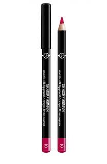 Smooth Silk Lip Pencil мягкий карандаш для губ 10 Giorgio Armani