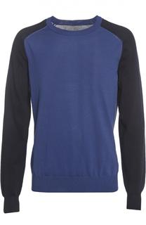Вязаный пуловер Maison Margiela