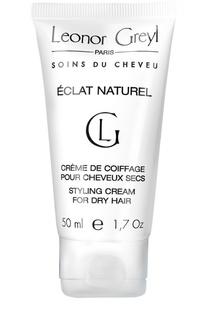 Крем-блеск для волос Eclat Naturel Leonor Greyl