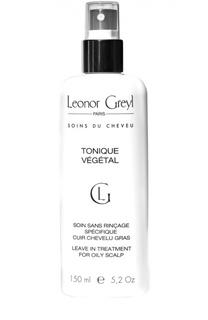 Растительный тоник Tonique Vegetal Leonor Greyl