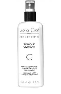 Тоник Укрепляющий от выпадения волос Tonique Vivifiant Leonor Greyl